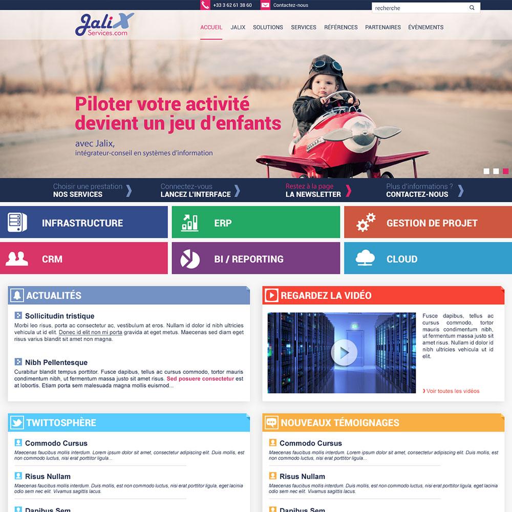 portfolio_web_Jalix