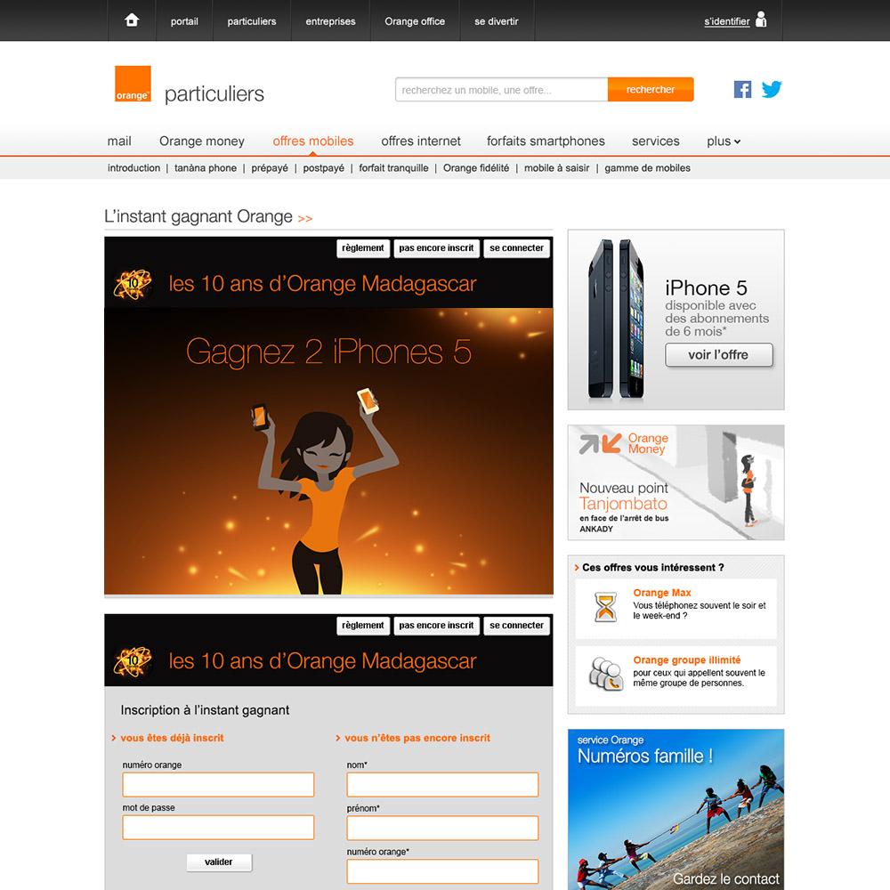 portfolio_web_orange