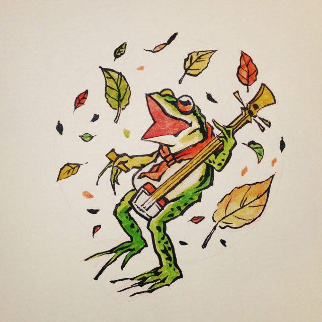 Noisy Fall Design